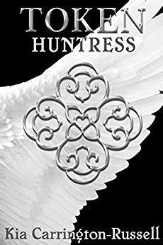 free token huntress free kindle books