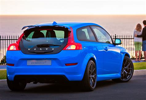 volvo  polestar performance concept specifications photo price information rating
