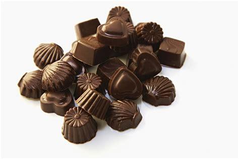 Handmade Choclates - raisin chocolates