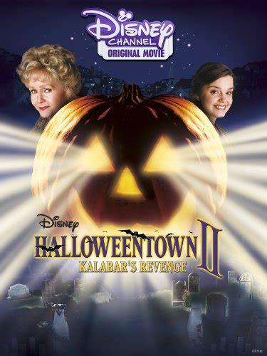 amazoncom halloweentown ii kalabars revenge amazon