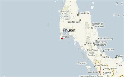 phuket location guide