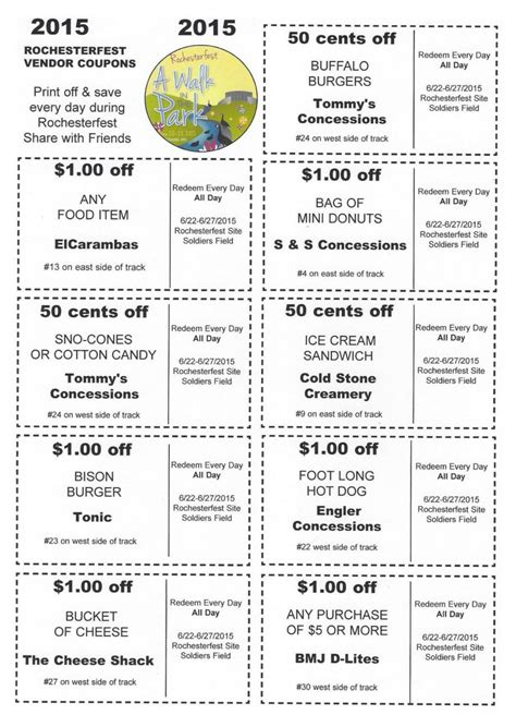 haircut coupons rochester mn rochesterfest coupons