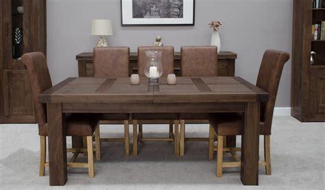 kendo solid modern walnut dining room furniture grand