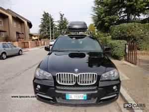 2007 bmw x5 car photo and specs