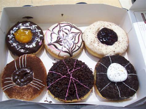 cara membuat donut big apple dougnuts rozanoarlinda