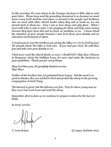 5 Letter Words In Legacy legacy letter december 2013 legacy institute