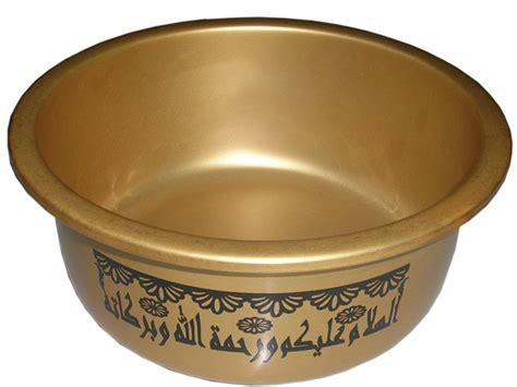 Baskom Bulat No 10 baskom stainles arabin bulat murah goodloh
