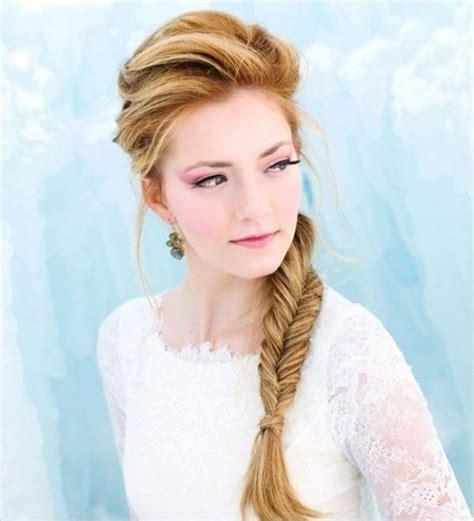 wedding hairstyles for hair 2015 wedding hairstyle for hair 2015 7 trendyoutlook