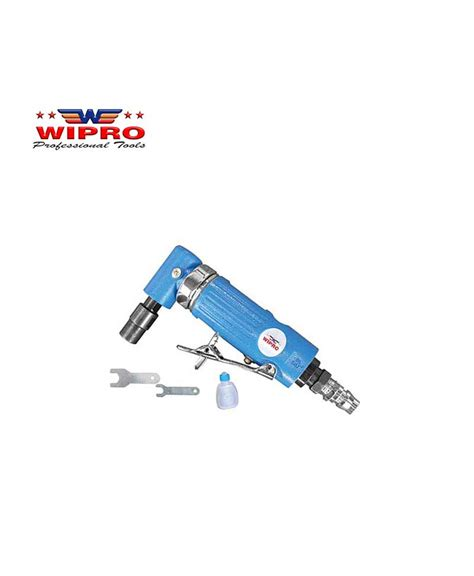 14 Dr Air Die Grinder Angle Wipro 14 Inch Bor Angin Sudut jual wipro rp 7315 air angle die grinder 1 4 harga spesifikasi review informasi produk