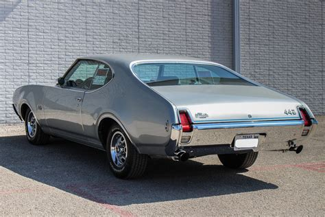 1969 Oldsmobile 442 For Sale in FT WORTH, Texas   Old Car