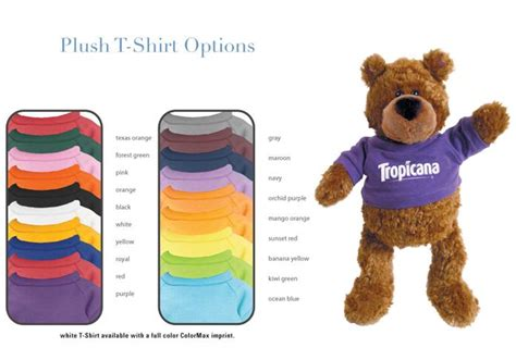 custom gund bears personalized in bulk promotional best
