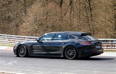 porsche panamera wagon porsche panamera g2 hybrids and wagon on the way car