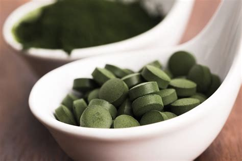Chlorella Detox While by Chlorella Best Single Food As Medicine For Our Times