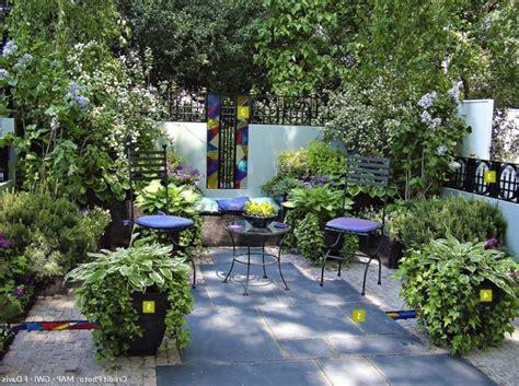 Imagenes De Jardines Pequeños Y Bonitos | jardines peque 241 os y bonitos 60 fotos e ideas modernas de