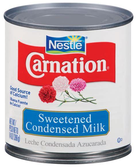 nestle condensed milk 24 14 oz tgm123