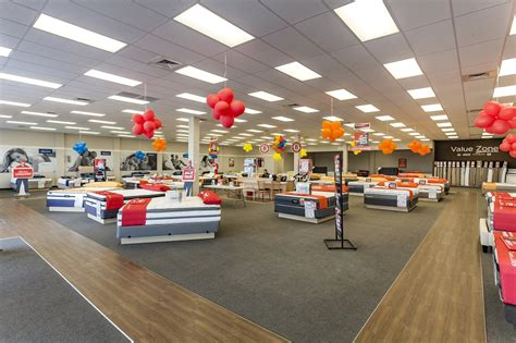 general contractor nashville tn contracting project mattress firm