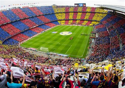 Calendrier Liga Fc Barcelone Le Calendrier Du Fc Barcelone 2017 2018 Confirm 233