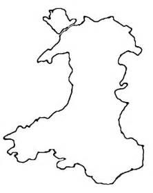 Blank Map Of England And Wales by Free Outline Map Of England Coloring Pages