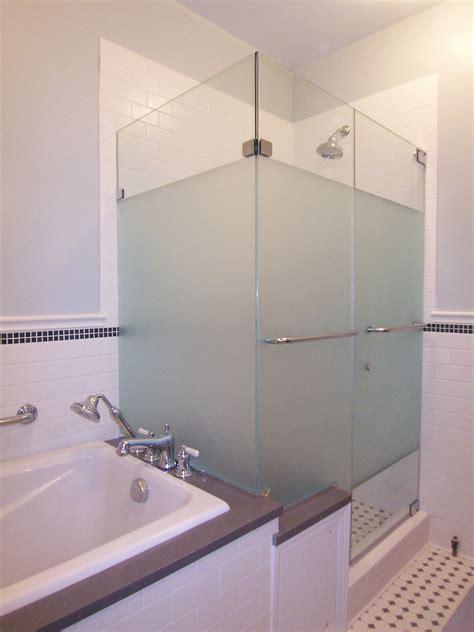 Best Glass For Shower Doors Best Glass Shower Doors Shower Doors Frameless Tub Enclosures Heavy Plate Showers Custom