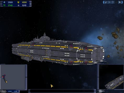 trek armada 2 st armada 2 mod adds wc warships wing commander cic