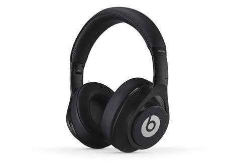 Headphone Beats Executive Black beats by dre executive ear headphone black