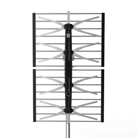 digiwave outdoor superior hd tv digital antenna ant208012 the home depot