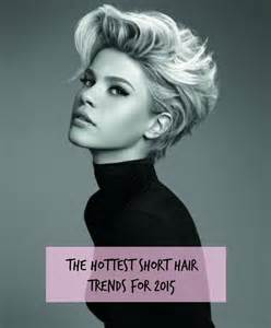 2015 hair trends for 2015 hottest shortest hair looks according to anthony