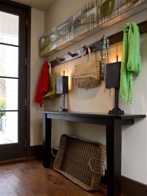 entryway coat storage ideas green room interiors blog photo page hgtv