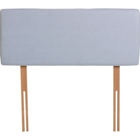 headboards at argos buy airsprung hollis single headboard grey at argos co