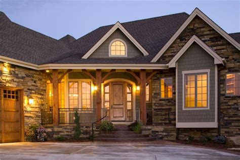 home exterior decoration how to update the exterior of your home on a budget