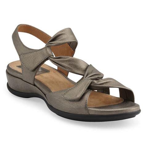 clark sandals clarks womens lucena sandals