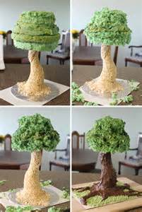tree cake ideas wolftree cake show tell milk cereal