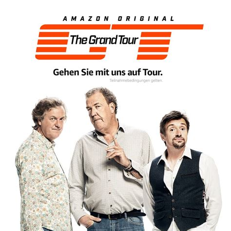 amazon grand tour amazon verlost tickets f 252 r show aufzeichnung des top gear