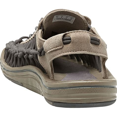 water sandals mens keen s uneek water sandals brindle magnet
