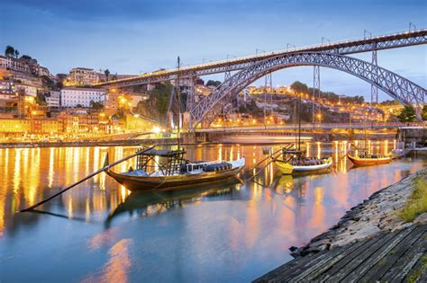 porto turismo 14 incr 237 veis paisagens portuguesas para te inspirar qual