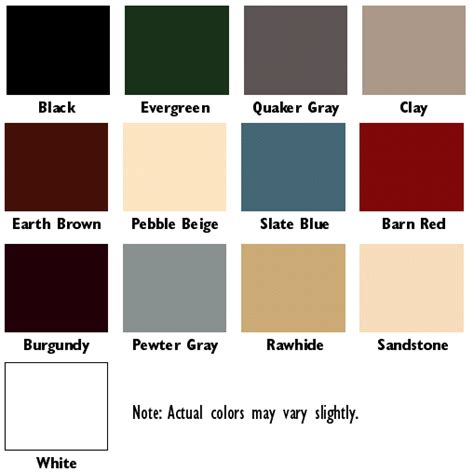 What Color Matches With Gray colors gatorback carports