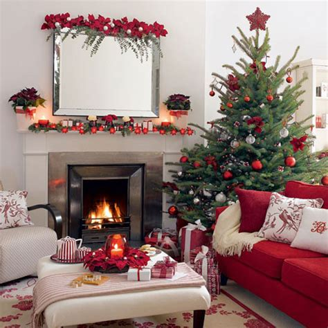 traditional christmas decorating ideas home ifresh design 40 traditional christmas decorations digsdigs