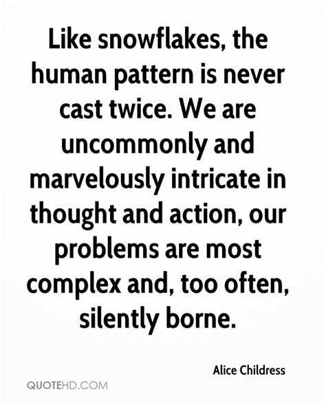 thought pattern quotes alice childress quotes quotehd