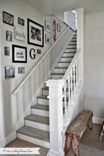 Paint Colors For Hallways And Stairs by Paint Colors For Hallways And Stairways Bhdreams Com