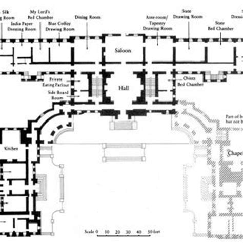 castle howard floor plan 87 best castle howard images on pinterest
