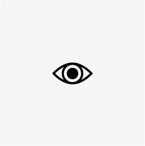 Minimalist Eye Tattoo | eye lines and minimalist image ink pinterest
