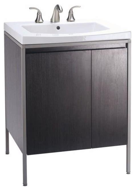 kohler persuade vanity cabinet modern bathroom
