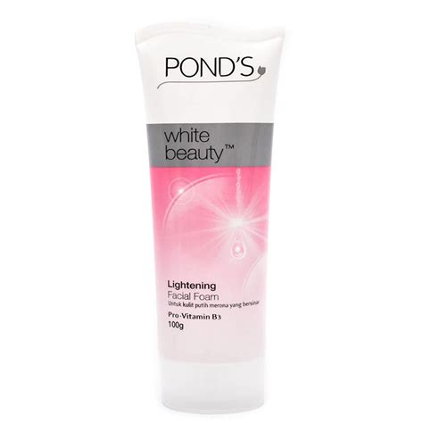Ponds Whitening Serum pack of 5 pond s products