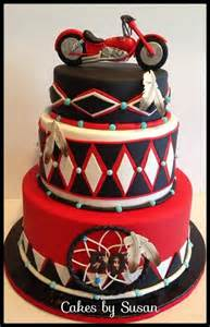 american indian motorcycle cake delightful fun amp interesting cakes cupcakes etc
