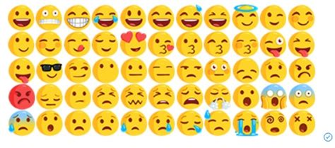 chagne emoji messenger and will soon consistent emoji