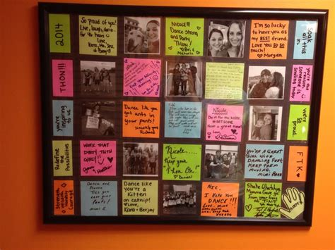 Handmade Gifts For Best Friend - 1000 images about farewells on farewell gifts
