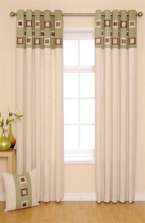 Bahan Gorden Cipadu desain interior gordyn vitrace dan wallpaper untuk rumah