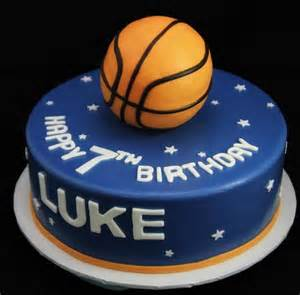 blue basketball theme cake for 7 year old jpg hi res 720p hd