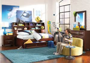boys day bed league cherry 7 pc daybed bedroom bedroom sets