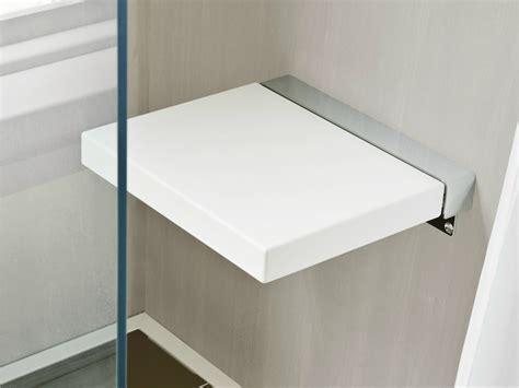 sedili per vasche da bagno giano sedile doccia by rexa design design imago design